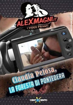 li2wn0xiec27 - Claudia Pelosa la Foresta di Pontedera