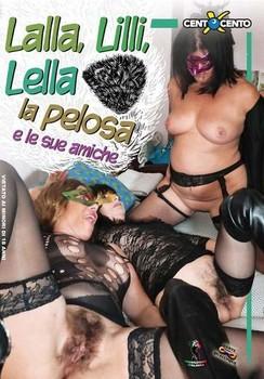 Lalla, Lilli, Lella la pelosa e le sue amiche