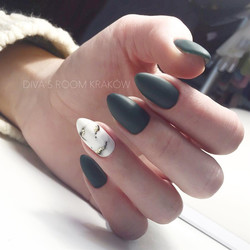 16 Delicate Coffin Nail Design for you : Take a look!